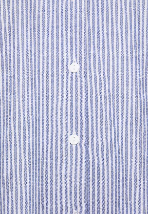 Culture OLENA TUNIC - Tunika - blue/niebieski WGCJ