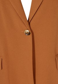 Zizzi - Waistcoat - brown - 4
