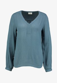 Kaffe - AMBER BLOUSE - Blouse - orion blue - 3