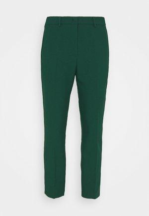 RANA - Chino kalhoty - dunkelgrün