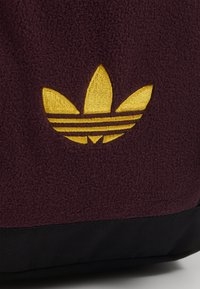 adidas Originals - TOPLOADER UNISEX - Sac à dos - mineral red - 3