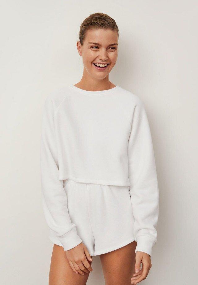 HYGGE55 - Sweatshirt - ice grey