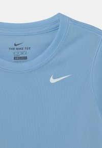 Nike Performance - DRY TEE LEGEND UNISEX - Jednoduché triko - psychic blue - 2