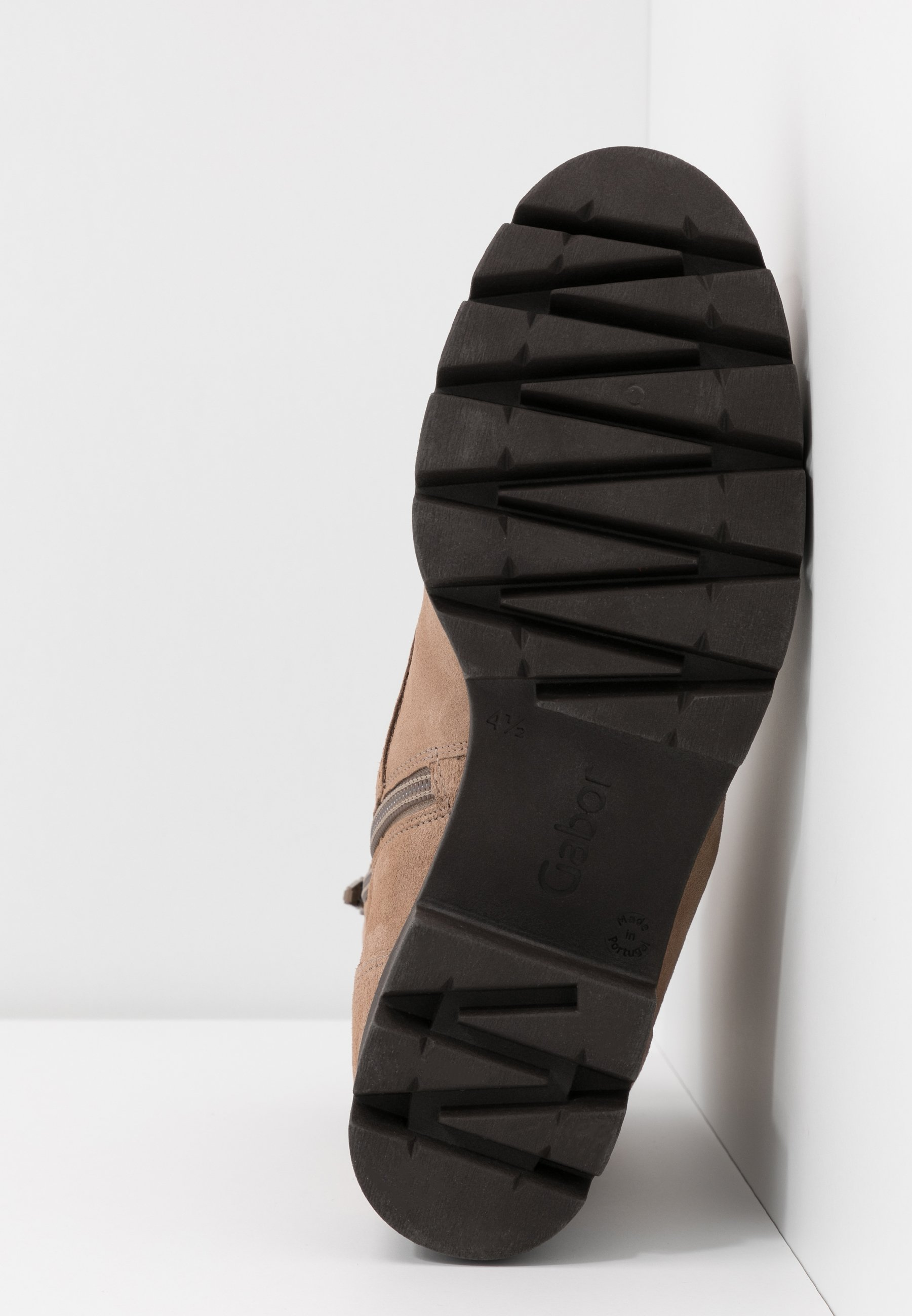 Andare online Scarpe da Donna Gabor Stivaletti con plateau desert