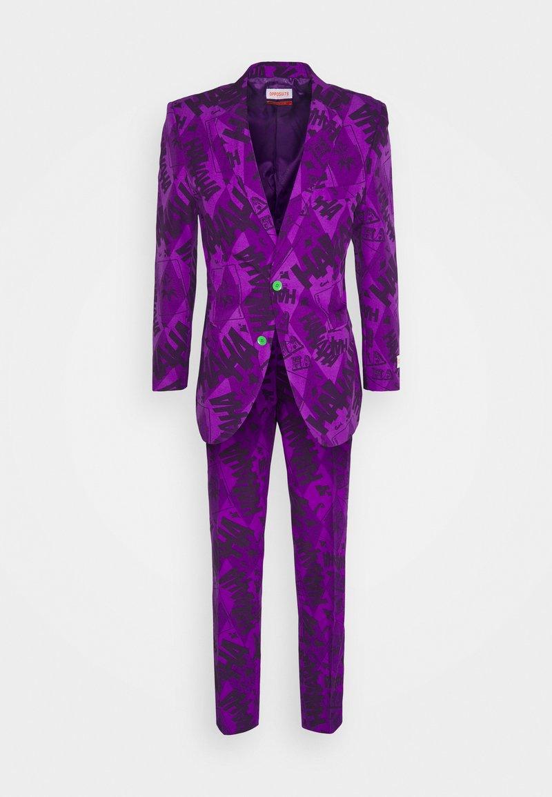 OppoSuits - THE JOKER™ - Suit - purple