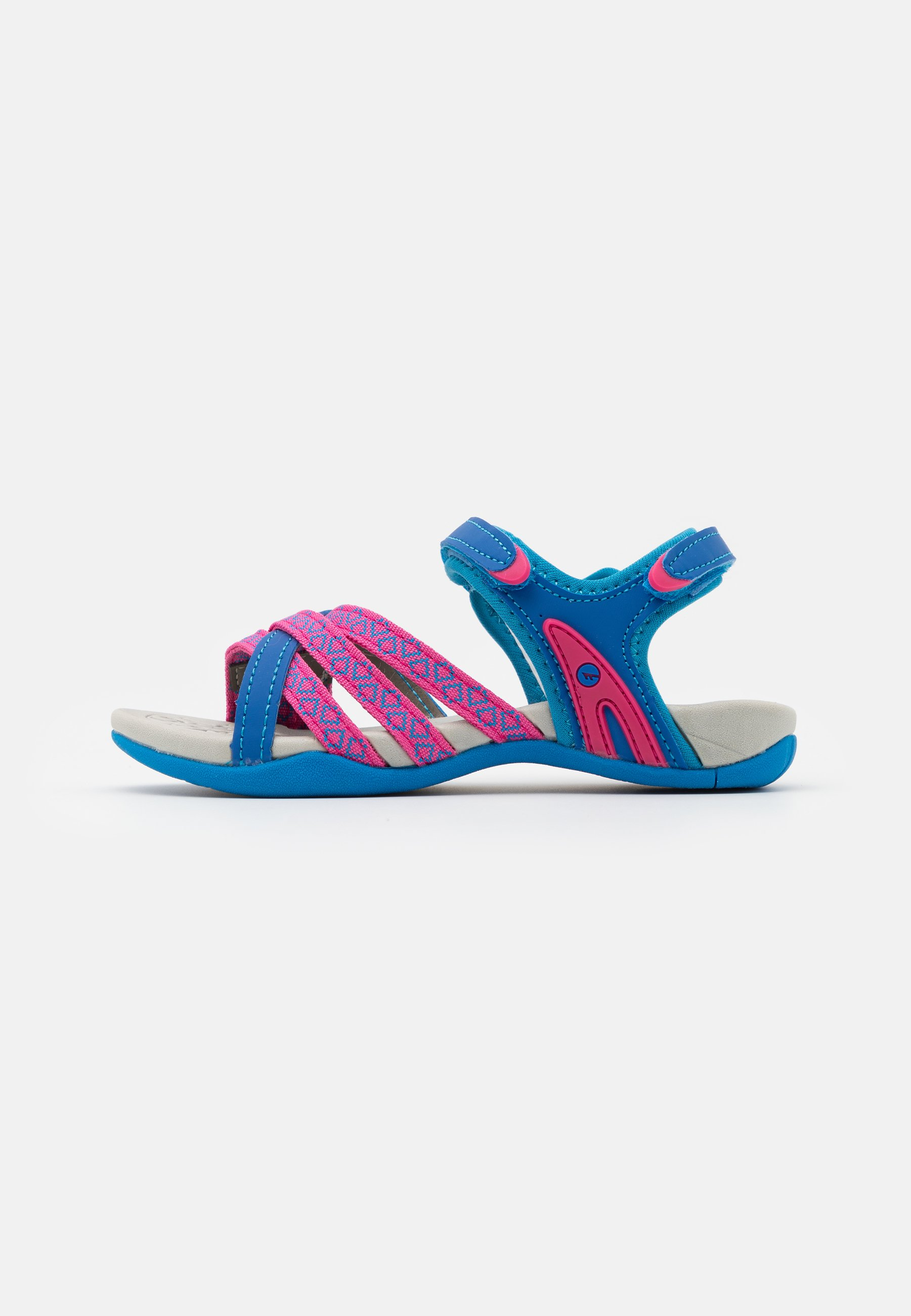 Kids SAVANNA UNISEX - Walking sandals