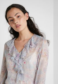 See by Chloé - Blouse - multicolor/grey - 4