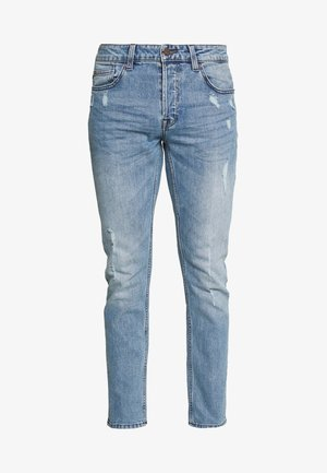 ONSLOOM CAN - Slim fit jeans - blue denim