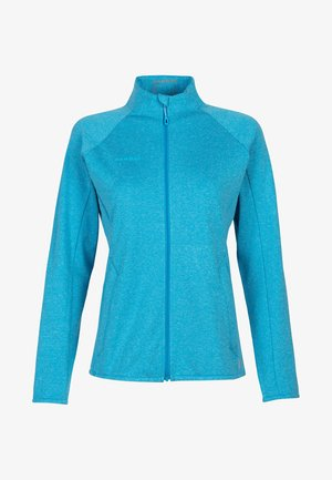 NAIR ML - Fleece jacket - ocean melange
