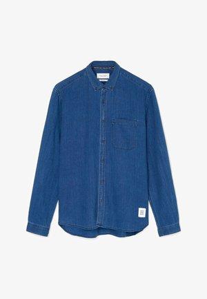 Shirt - multi/bright mid blue