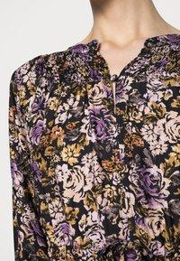 Cream - MAYSE DRESS - Shirt dress - nirvana - 4