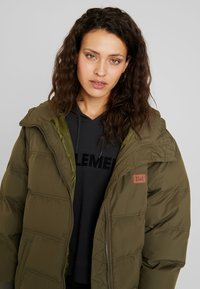 Billabong - NORTHERN - Winter coat - olive - 4