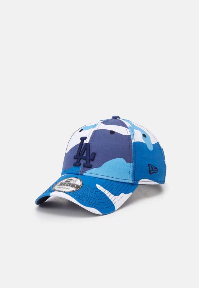 CAMO PACK 9FORTY UNISEX - Cappellino - blue