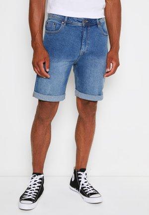Short en jean - sicily blue