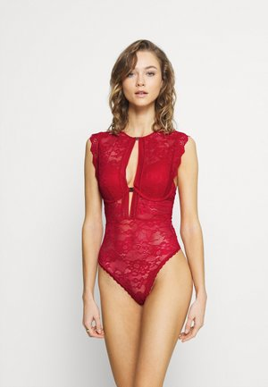 Body - red