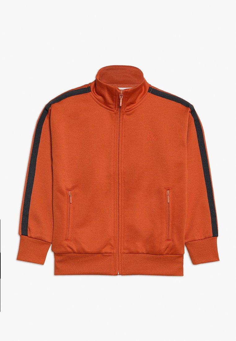 Molo - MABOO - Zip-up hoodie - burnout