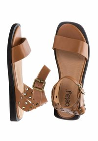 Betsy - Sandals - tan - 3