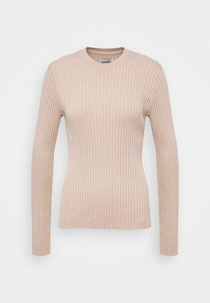 DENA - Sweter - beige