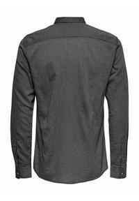 Only & Sons - Shirt - dark navy - 6
