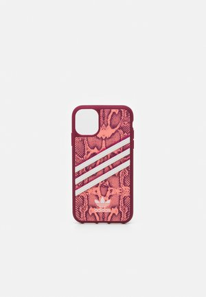 Phone case - power berry/power pink