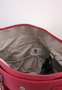 Lässig - MIX N MATCH BAG - Sac à langer - strawberry - 5