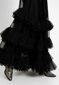 Lace & Beads Tall - RENEE - Společenské šaty - black - 6