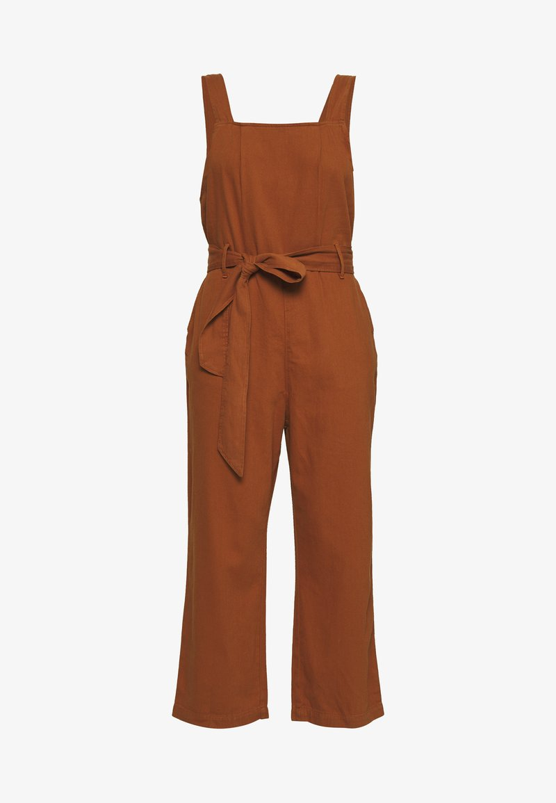 Monki - HAY - Jumpsuit - orange dark