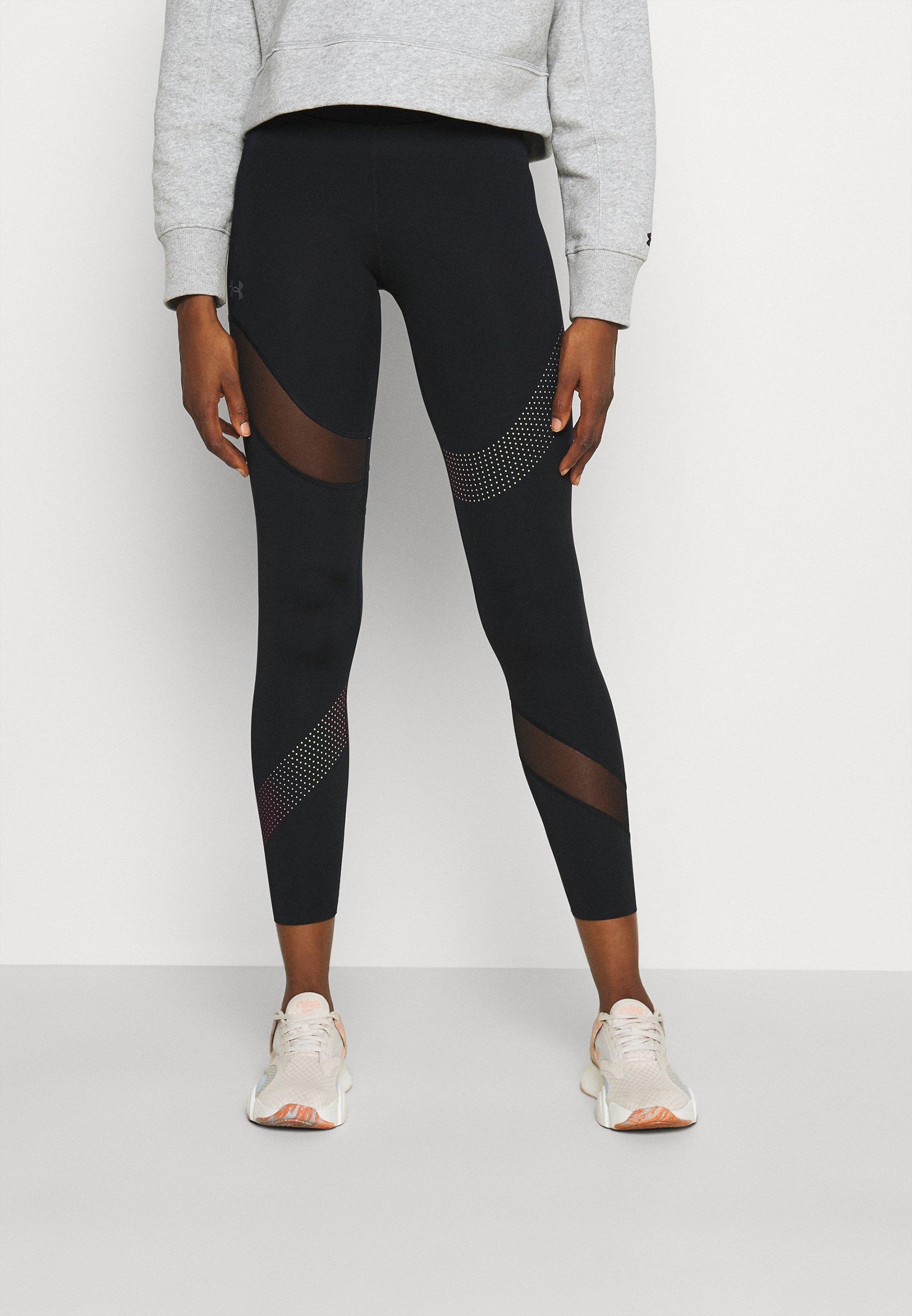 Women SPEEDPOCKET ANKLE - Leggings