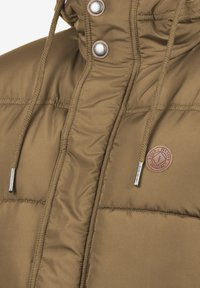Solid - DENILSON - Winter jacket - sepia - 3