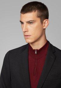 BOSS - Blazer jacket - black - 3