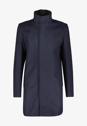 MAYER - Classic coat - blau