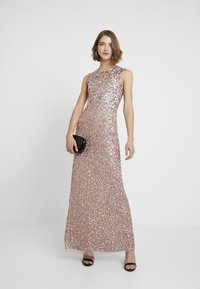 Sista Glam - BLAKELY - Occasion wear - rose gold - 2