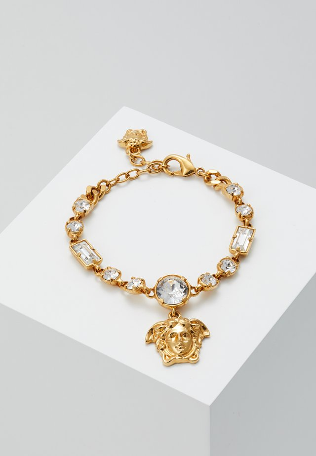Armband - tribute gold-coloured