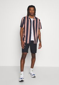 Only & Sons - ONSWAYNI STRIPED - Shirt - misty rose - 1