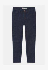 Levi's® - 710 SUPER SKINNY FIT  - Jeans Skinny Fit - golden girl - 0