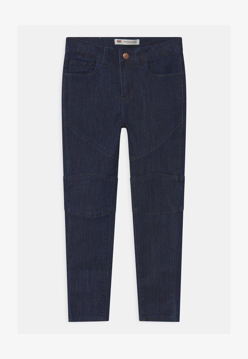 Levi's® - 710 SUPER SKINNY FIT  - Jeans Skinny Fit - golden girl