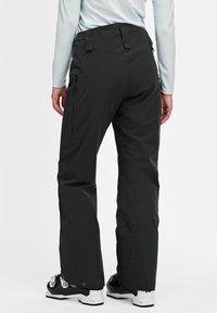 Mammut - STONEY - Snow pants - black - 2