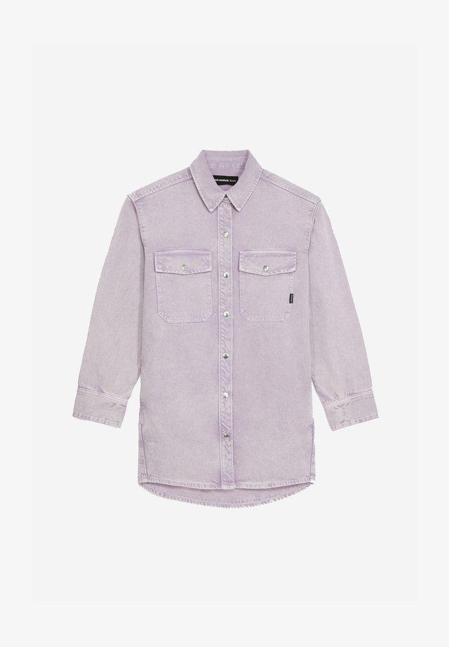 Koszula - light purple