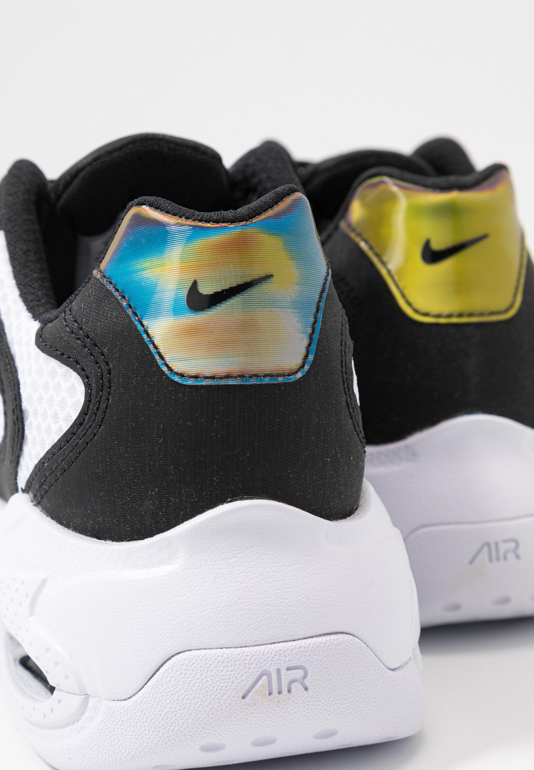 Nike Sportswear AIR MAX 2X Sneaker low white/black/weiß