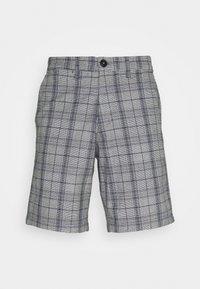 SLHMILES FLEX MIX  - Shorts - estate blue/grey