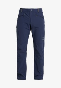 Haglöfs - MORÄN PANT MEN - Trousers - tarn blue - 4