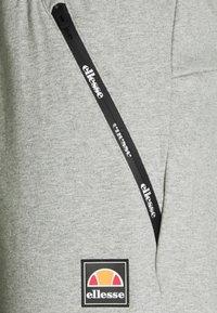 Ellesse - LOTALO PANT - Tracksuit bottoms - grey marl - 2