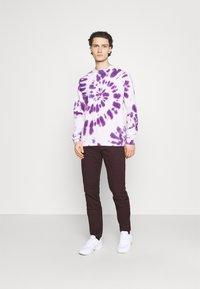 YOURTURN - UNISEX - Sweatshirt - purple - 1