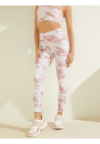 Guess - Leggings - rose - 0