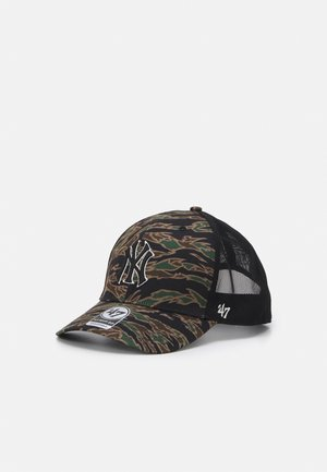 NEW YORK YANKEES DROP ZONE UNISEX - Cap - olive