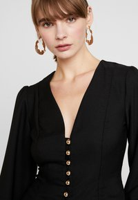 Nly by Nelly - STYLISH BLOUSE - Blus - black - 3