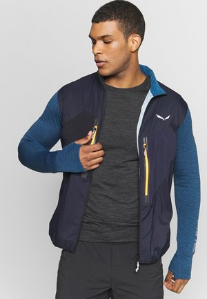 PEDROC - Outdoor jacket - premium navy