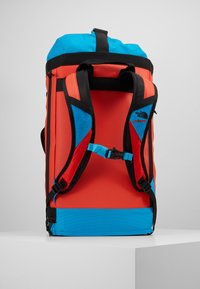 The North Face - EXPLORE HAULABACK S - Rucksack - fiery red extreme combo - 3