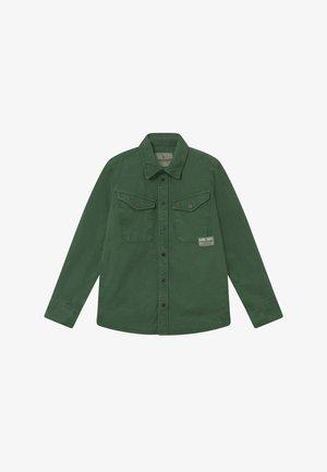 LEOS - Skjorte - amazon green