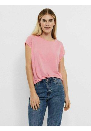 T-paita - geranium pink